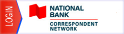 National Bank Login